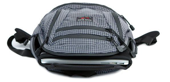 "Synapse backpack and the 15"" MacBook Pro Retina"