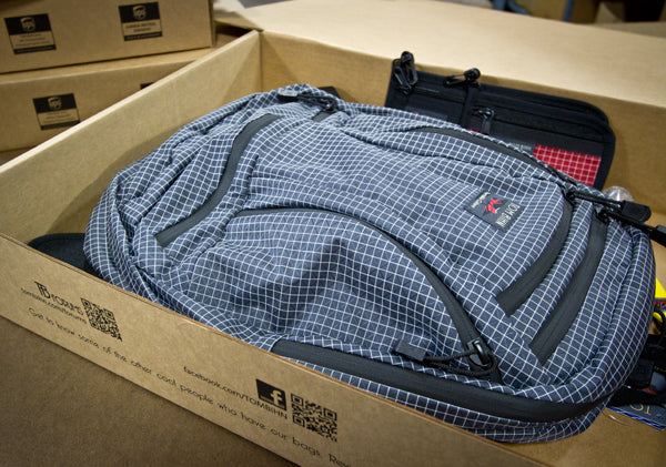TOM BIHN Synapse back in stock