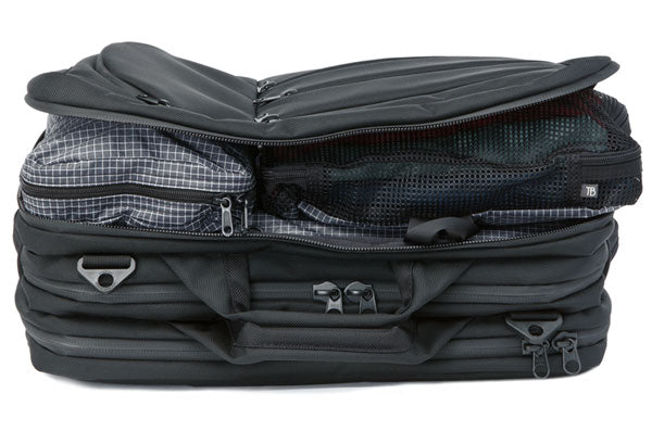 TOM BIHN Tri-Star carry-on bag
