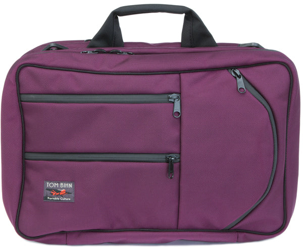 TOM BIHN Western Flyer carry-on travel bag