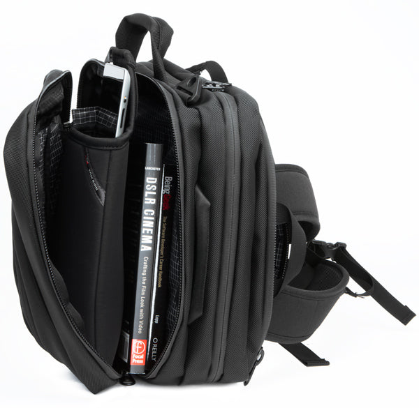 Our Western Flyer carry-on travel bag