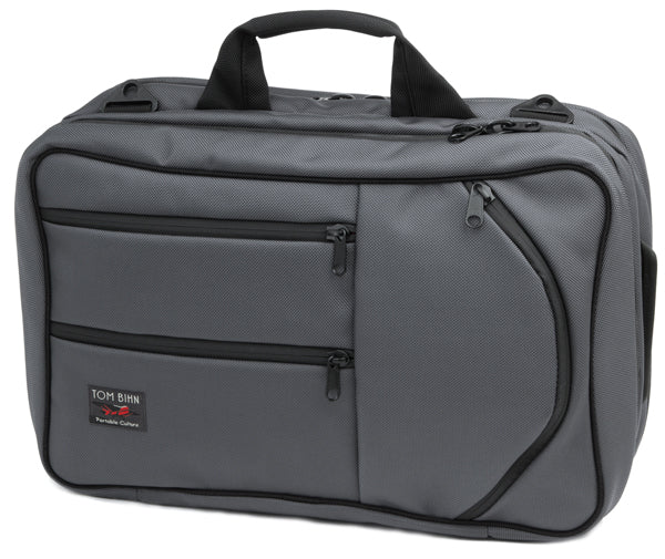TOM BIHN Western Flyer travel bag: back in-stock and new photos