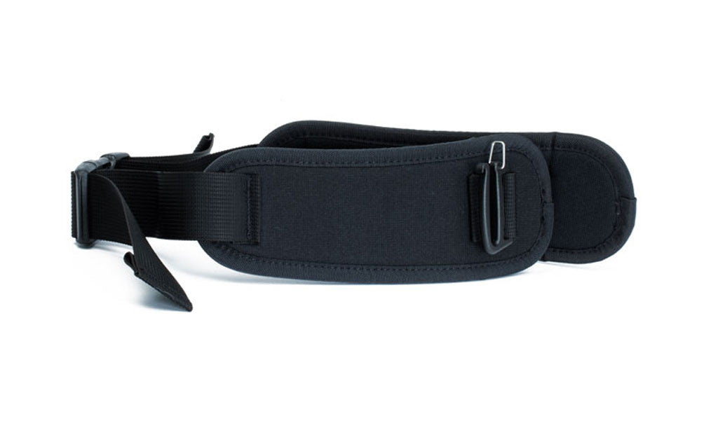 Brain Bag Padded Waist Strap.