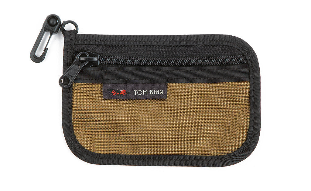 Ballistic Organizer Pouch Travel Accessories Tom Bihn