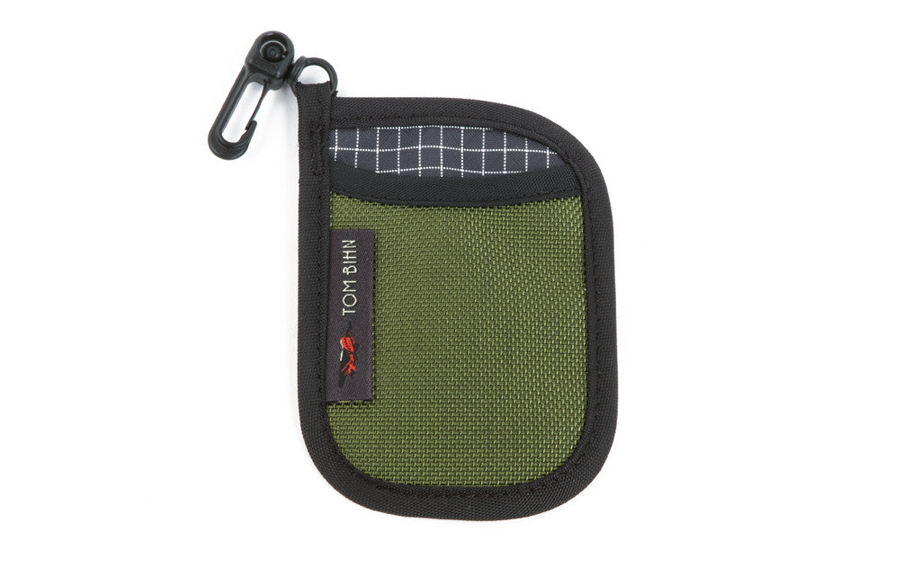 A Pocket Pouch.