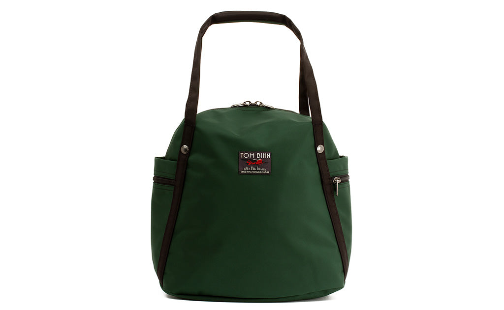 Tote Bag With Zip Its All About The Spice 1