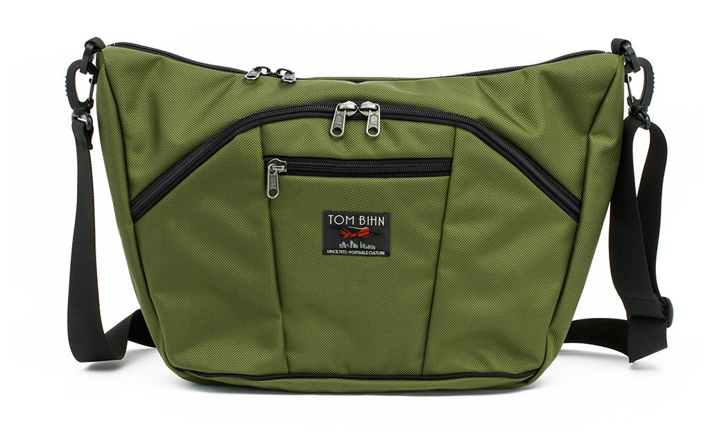 Messenger Bags Collection - Shoulder Bags - Laptop Bags – TOM BIHN b2ad416e056ca