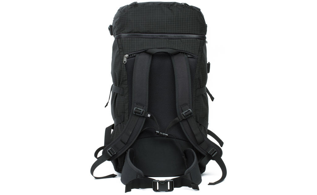 Adventure Travel Backpack For Trekking, Hut-To-Hut Hiking and ...
