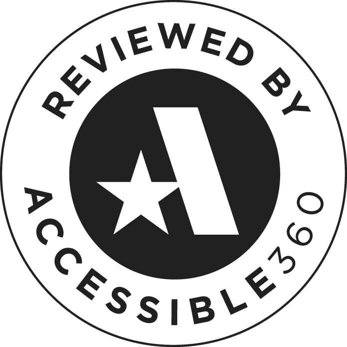The TOM BIHN site is reviewed by Accessible 360