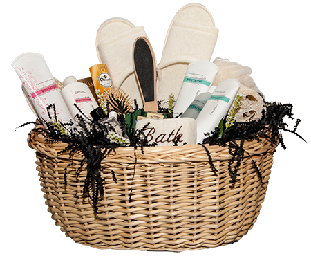 Fully Personal Gift Baskets