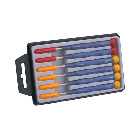 Aven - 13231 | Screwdriver Set Ceramic 6Pc