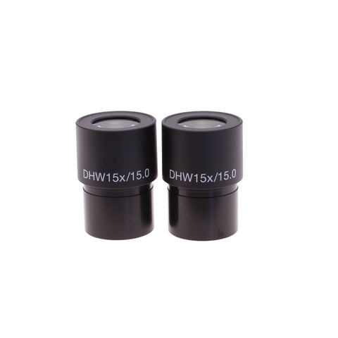 Aven - 26800B-449 | Eyepieces Dhw-15X For Spz-50 And Spzt/Spzv-50 Series Bodies (Pair)