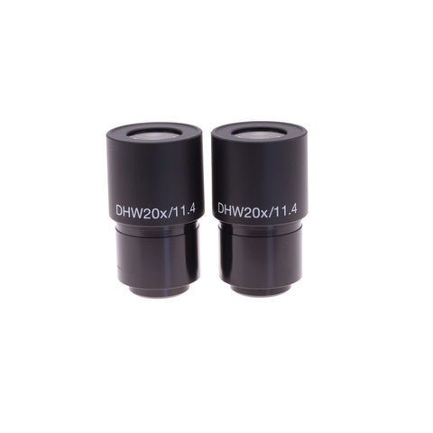 Aven - 26800B-450 | Eyepieces Dhw-20X For Spz-50 Series And Spzt/Spzv-50 Series Bodies (Pair)