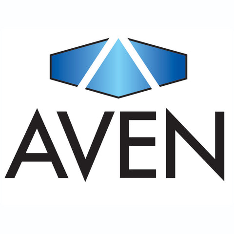 "Aven - 10312 | Pliers Bent Nose, 5"", Smooth Jaws"
