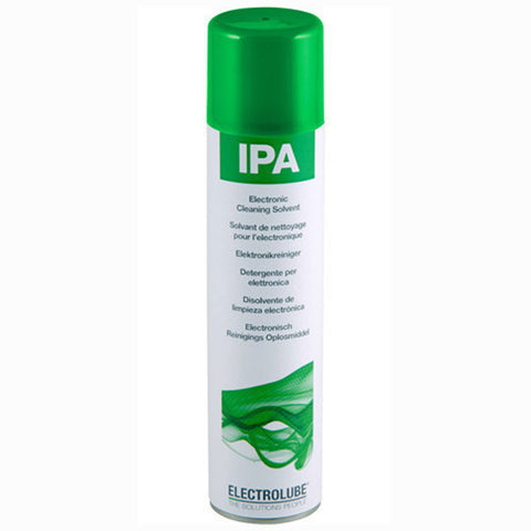 Electrolube - IPA01L | IPA - Electronic Cleaning Solvent (1L)