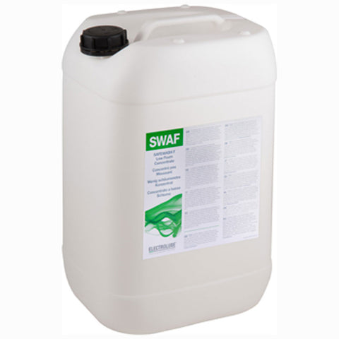 Electrolube - SWAP05L | SWAP - Low Foam Safewash (5L)