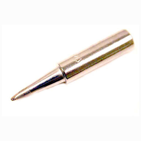 Hakko - 900L-T-1.6D | Replacement Hakko 900L Tip, Size: 1.6mm x 20mm, Tinned Area: Surface and Tip End