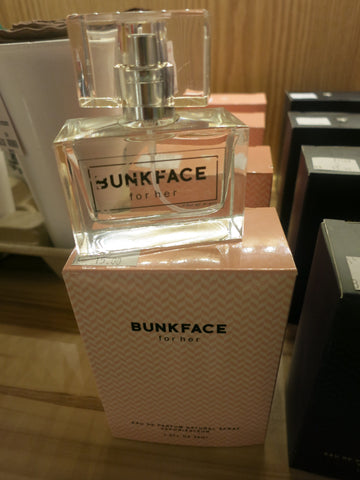 Bunkface - Special for Her