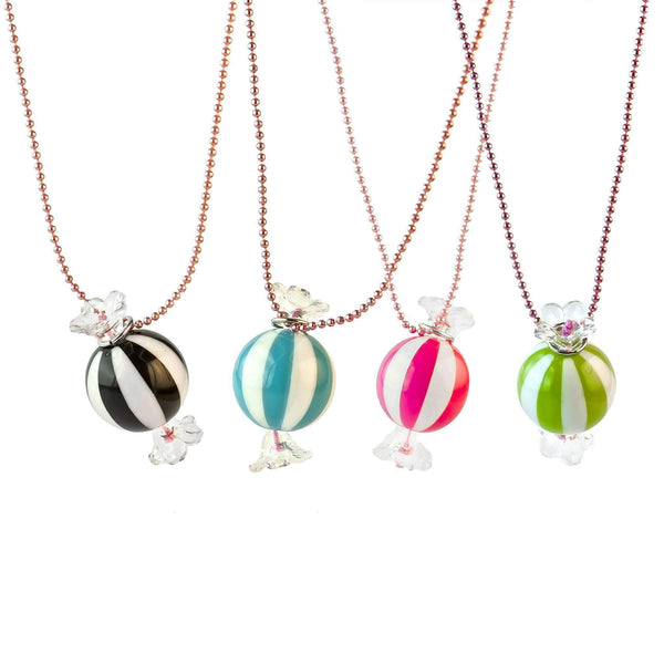 Pop Cutie,Hard Candy Necklace,CouCou,Girl Accessories & Jewellery