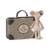 Maileg,Big Sister Ballerina in Suitcase,CouCou,Toy