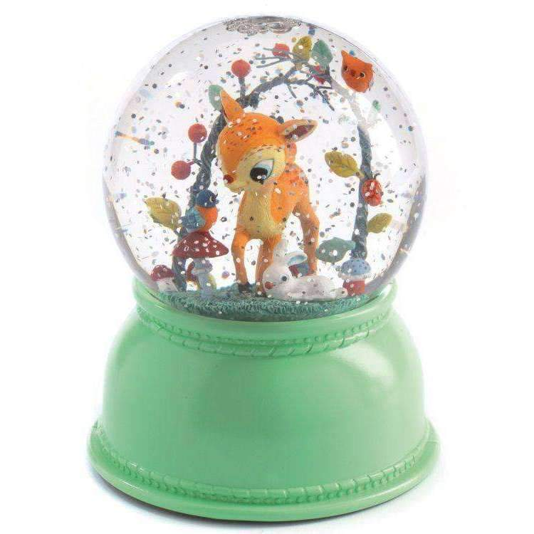 Djeco,Fawn Night Light,CouCou,Home/Decor