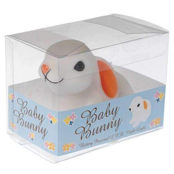 Rex,Baby Bunny Night Light,CouCou,Home/Decor