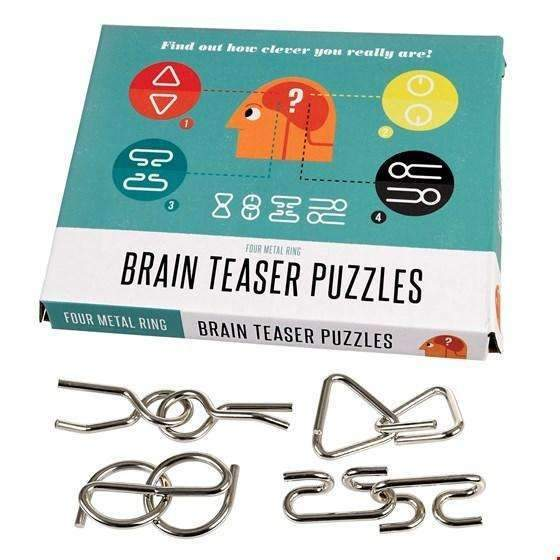 Rex,Brain Teaser Puzzles,CouCou,Crafts & Stationary