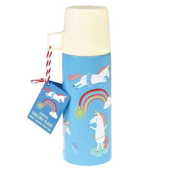 Rex,Magical Unicorn Flask and Cup,CouCou,Kitchenware