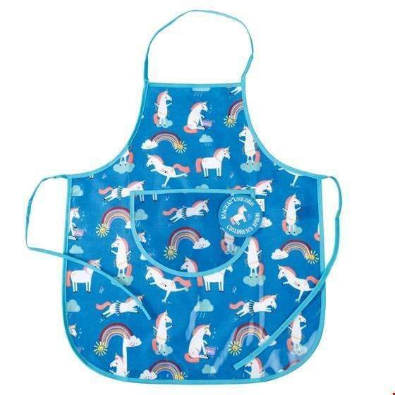 Rex,Magical Unicorn Apron,CouCou,Crafts & Stationary