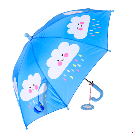 Rex,Kids Umbrella, Happy Cloud,CouCou,Girl Accessories & Jewellery