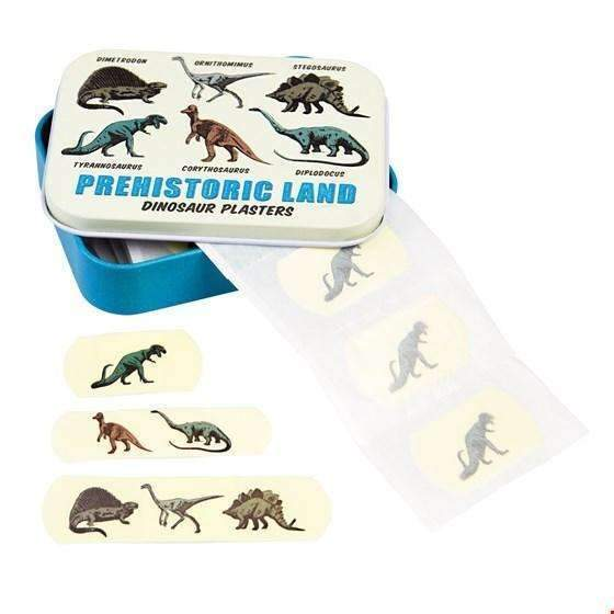 Rex,Prehistoric Bandaids,CouCou,Home/Decor