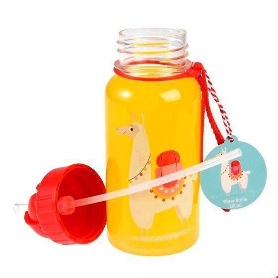 Rex,Dolly Llama Kids Water Bottle,CouCou,Kitchenware