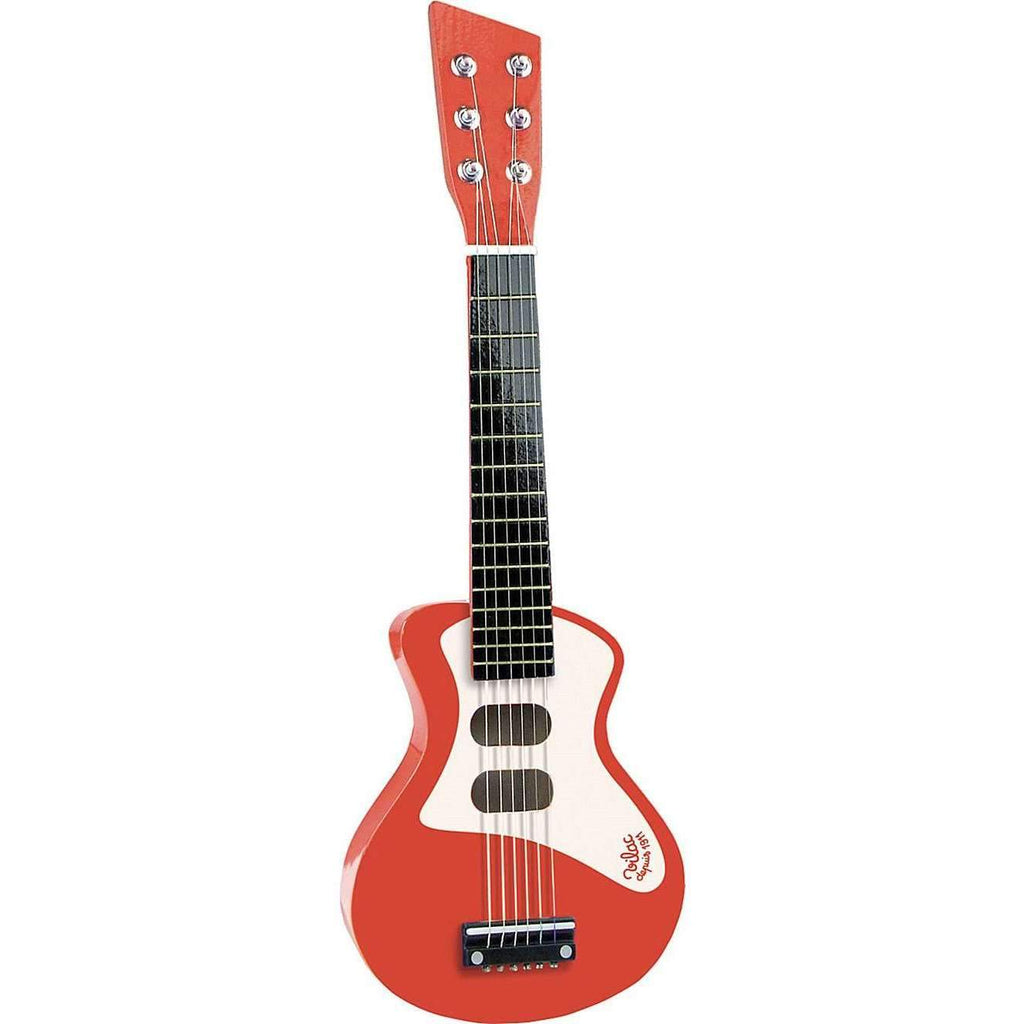 Vilac,Rock n' Roll Guitar,CouCou,Toy