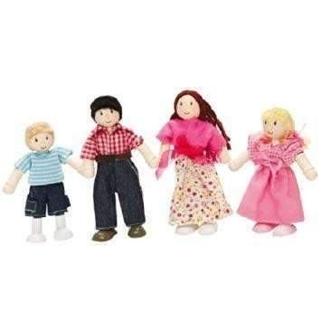 Le Toy Van,My Family of 4,CouCou,Toy