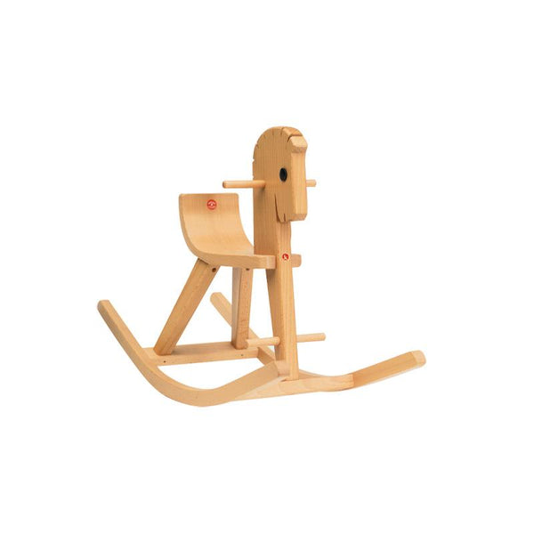 Ostheimer Wooden Toys,Rocking Horse Peter,CouCou,Toy
