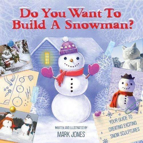 Ingram Books,Do You Want To Build a Snowman?,CouCou,Book