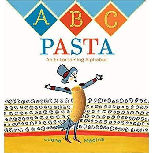 Penguin,ABC Pasta,CouCou,Book