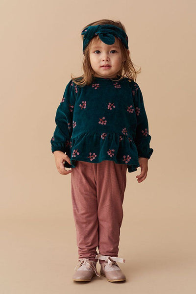 Soft Gallery,Emili Sweatshirt,CouCou,Baby Girl Clothes