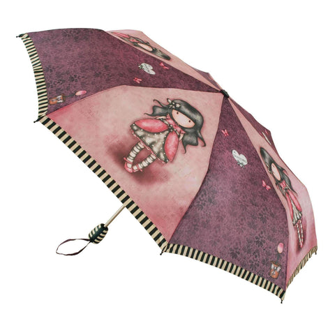 Ladybird Automatic Umbrella