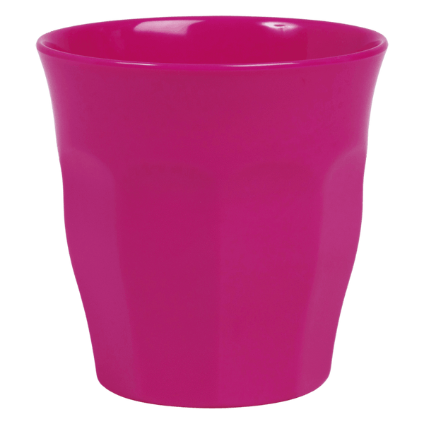 RICE,Cup in Fuchsia,CouCou,Kitchenware