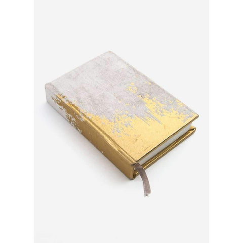 Small Velvet Journal