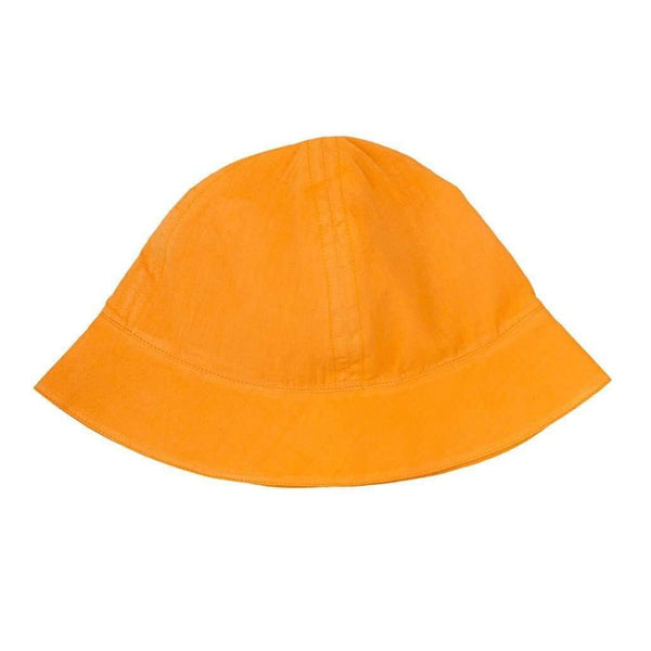 Ketiketa,Sun Hat, Orange,CouCou,Boy Accessories