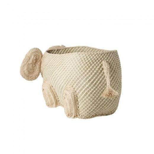 RICE,Elephant Basket,CouCou,Home/Decor