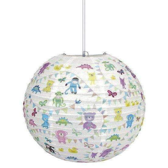 Roger La Borde,Baby Animals Paper Lantern,CouCou,Home/Decor