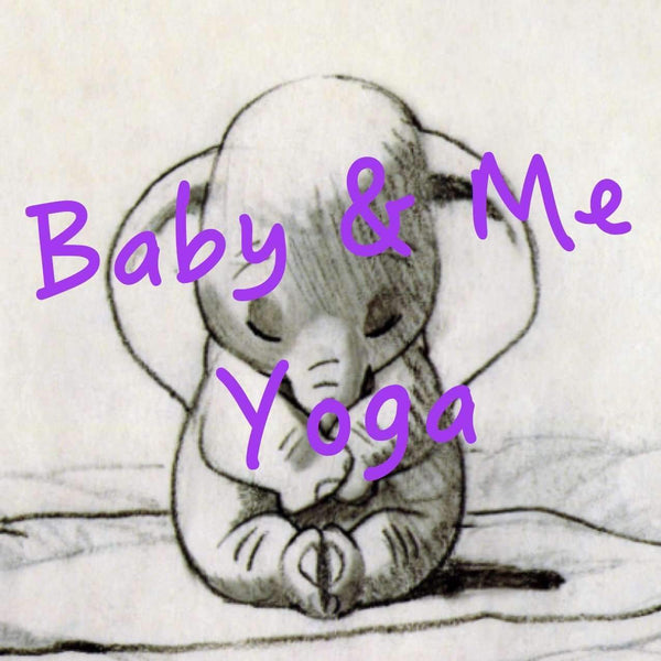 CouCou,Baby & Me Yoga, for New Mom's and Dad's,CouCou,Studio