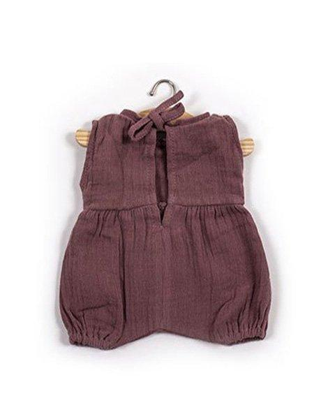 Doll Noa Romper in Pink Orchid
