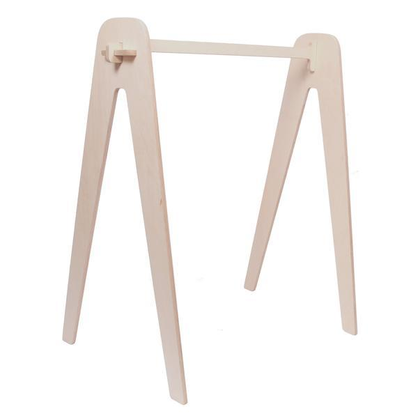 Loullou,Wooden Clothes Rack,CouCou,Home/Decor