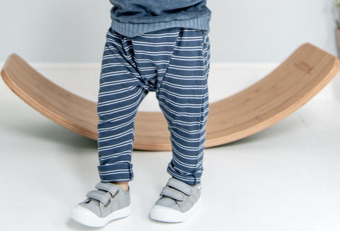 Sammy Stripes Pants