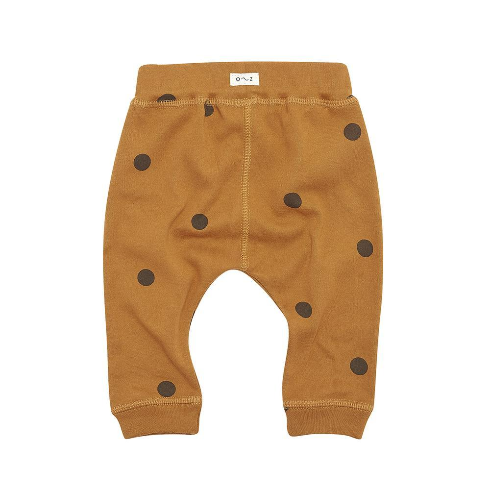 Organic ZOO,Spice Dots Pant,CouCou,Unisex Baby Clothes