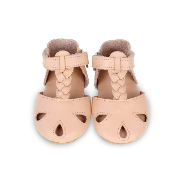 Donsje,Dudu Sandal in Rose,CouCou,Baby Shoes, Booties & Socks